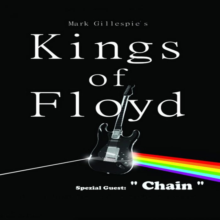 Kings-of-Floyd Event