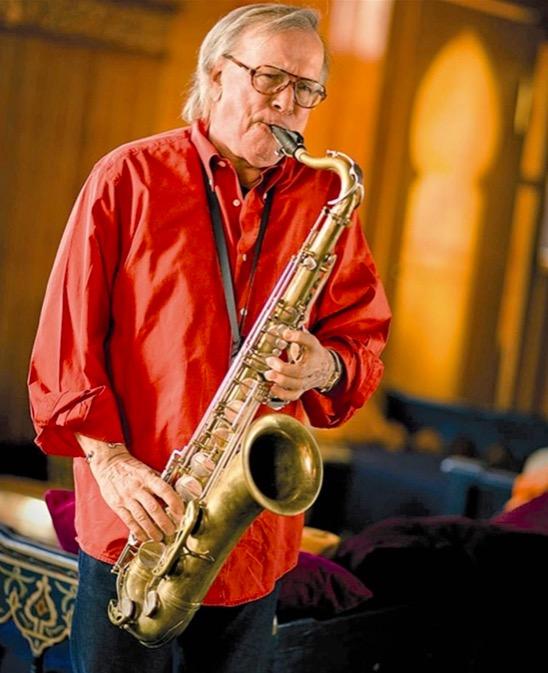 Klaus Doldinger 2013