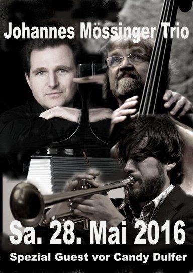 Event Mössinger Trio 2016